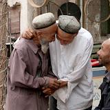 Xinjiang y los Uigur