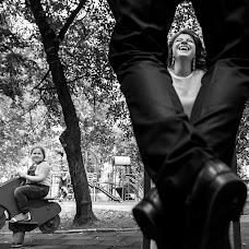 Wedding photographer Aleksandr Balakin (qlzer0). Photo of 10.09.2018