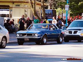 68 Chevrolet Camaro