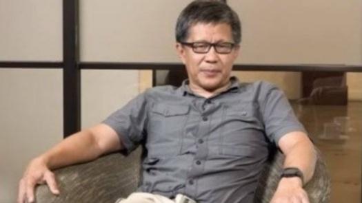 Gara-gara Ini, Netizen Serukan Tangkap Rocky Gerung