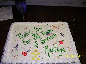 Celebration Cake. title=