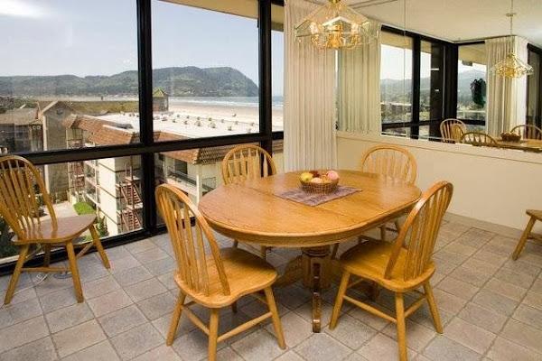 Sand & Sea Condominium