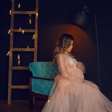 Wedding photographer Alina Rodionova (AlinaRodionova). Photo of 28.05.2017