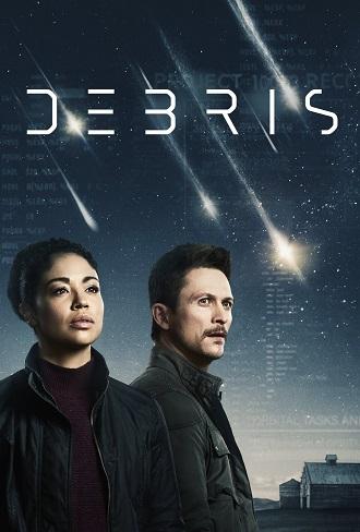 Debris Season 1 Complete Download 480p & 720p All Episode