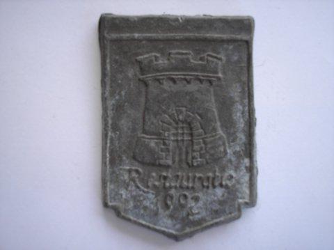 Naam: RestauratiePlaats: AlkmaarJaartal: 1992