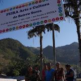 Projeto Betari - Feira Arte e Cultura do Bairro Serra