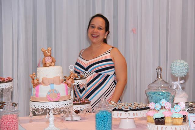 Baby Shower - De Mulher Para Mulher & Mães Amigas de Orlando - IMG_7986.JPG