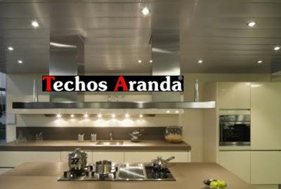 Techos en Álora