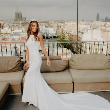 Wedding photographer Elena Chebanova (chebaele). Photo of 28.10.2018