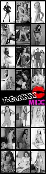 T-CatXXX MIX