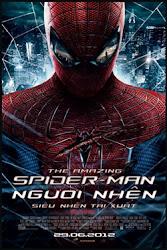 The Amazing Spider Man 4 - Người nhện 4 tái xuất Game PS 4