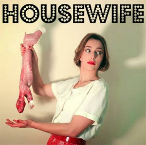 visuel housewife