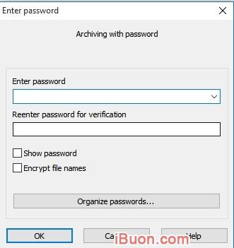 Ảnh mô phỏngChia nhỏ file với WinRAR, đặt mật khẩu Winrar - cach-chia-nho-file-bang-winrar-4
