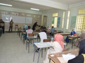 Naâma : diverses structures à réceptionner en prévision de la rentrée scolaire