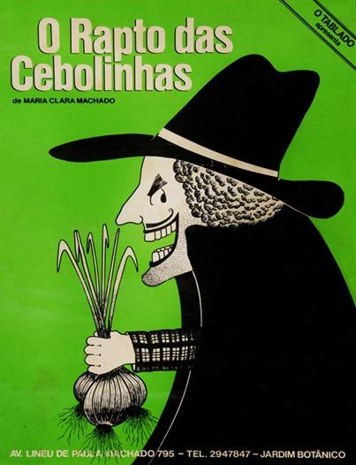 cbtij-acervo-maria-clara-machado-o-rapto-das-cebolinhas-1982 teatro