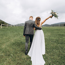 Wedding photographer Aleksandr Berezhnov (berezhnov). Photo of 03.11.2018