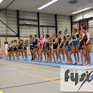 Clubkampioenschappen acro blok 1