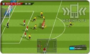 Baixar Real Football 2012 com times do brasileirão (em português)