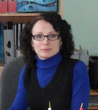 Романчук Оксана Викторовна