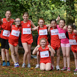 Keighley Schools Oct XC