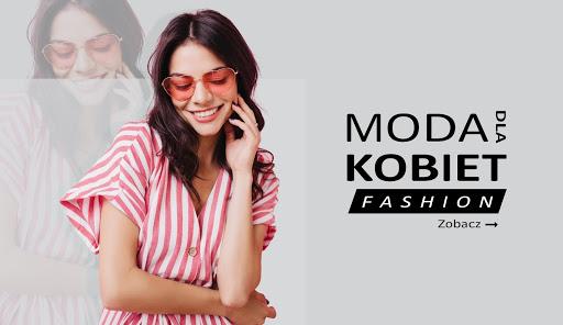 Fashion MB Moda Dla Kobiet