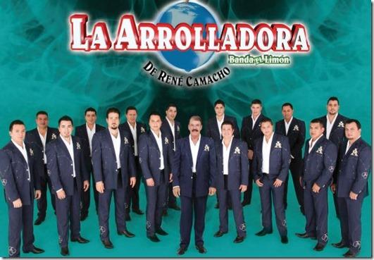 La Arrolladora Banda el Limon en Auditorio Telmex 2016 venta de boletos