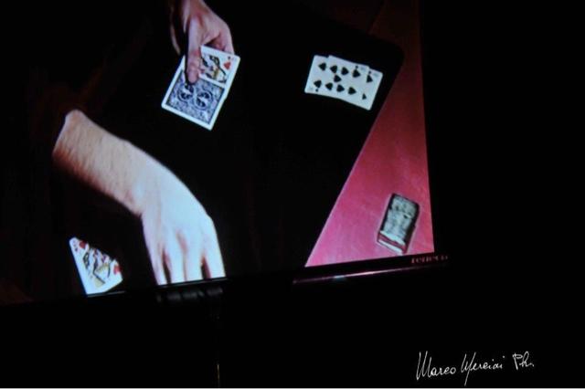 Giochi di carte magiche online dating 8