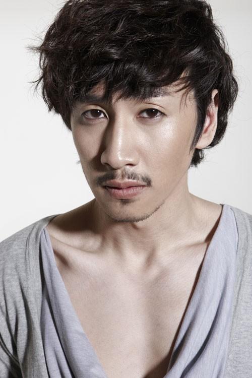 Lee Kwang-soo Korea Actor