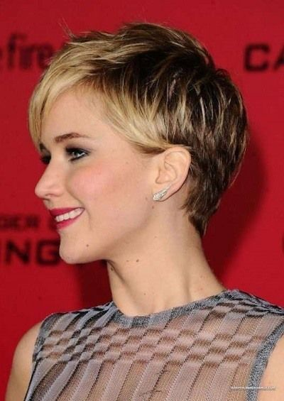 best short hairstyles 2019 For Women's In Summer Season