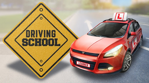 CarDriving School Simulator APK MOD DINHEIRO INFINITO e UNLOCKED OBB DATA