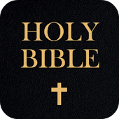 The Holy Bible English - Free Offline Bible App