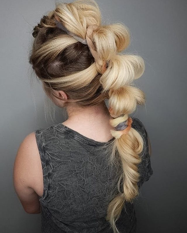 The Trendy Setting Crimped Hairstyles In Current year 2018 For Hairstyles 4