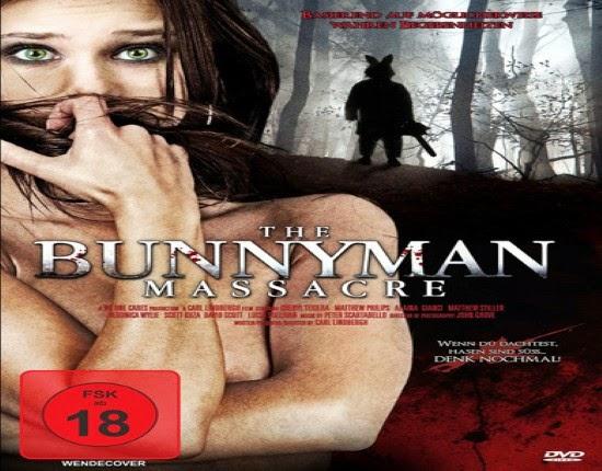 مشاهدة و تحميل فيلم The Bunnyman Massacre مترجم اون لاين