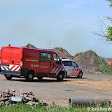 Buitenbrand Tilstraat 31 Nieuwe Pekela - Foto's Teunis Streunding en Jeannette Ritzema