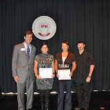 Foundation Scholarship Ceremony Fall 2012 - DSC_0227.JPG