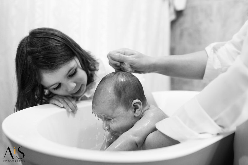 5 momentos ideales de tu bebé