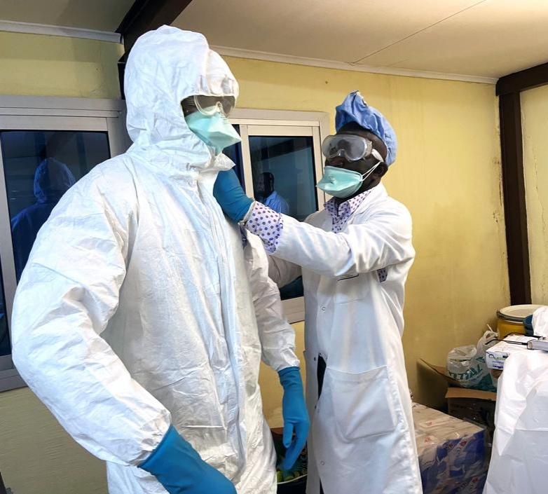 Cameroon Confirms First Corona-virus Positive Case