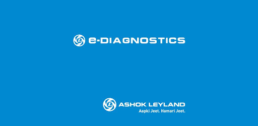 Ashok Leyland e-Diagnostics - Apps on Google Play