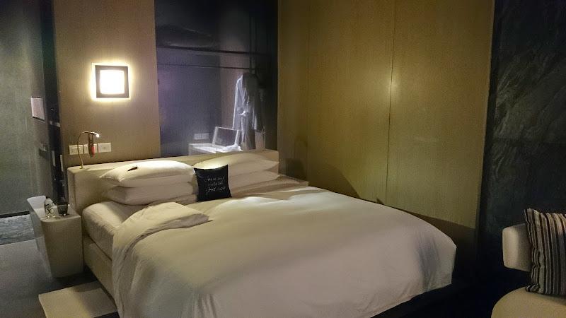 DSC 0168 - REVIEW - Sofitel So Bangkok (Water Room)