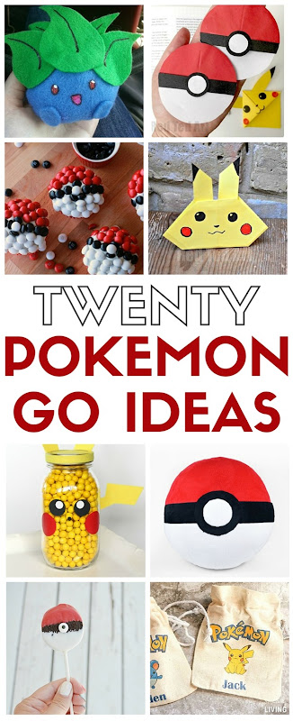 pokemon-go-craft-ideas