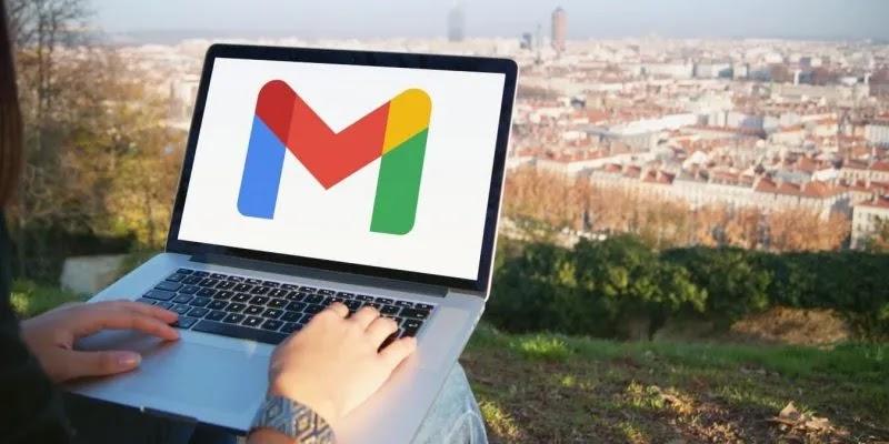 مميز في Gmail