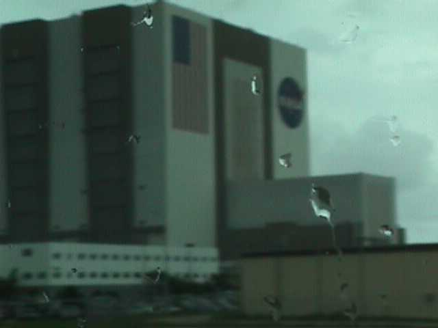 7040Vehicle Assembly Building