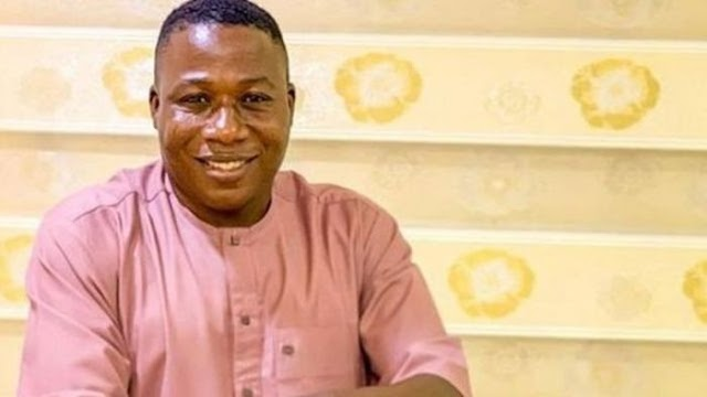 There Won't Be Elections In South-West Until 'Yoruba Nation' Is Achieved – Igboho Declared