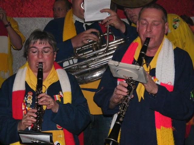 2009-11-08 Generale repetitie bij Alle daoge feest - DSCF0578.jpg