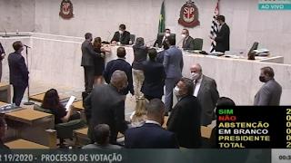 Assédio: Conselho de Ética da Alesp abre processo de cassação de Fernando Cury