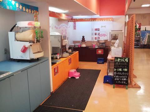 お祭り広場コーナー1 回転寿司かいおう小牧パワーズ店
