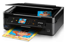 Free Epson Expression Home XP-405 Driver Download