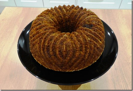 pumpkin and banana cake6