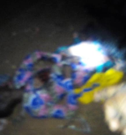Shocking!!! Vigilante member allegedly kills driver in Kwara over N5,000 Bribe