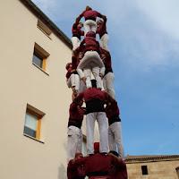 Actuació Festa Major Castellers de Lleida 13-06-15 - IMG_2078.JPG